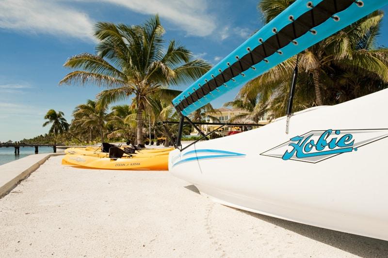 Our Hobie Catamaran