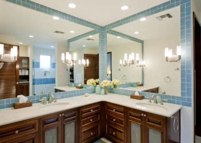 Canary Cove Villa Master Ensuite Bathroom