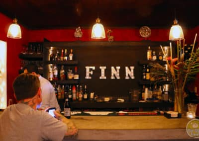 Finn and Martini Restaurant and Martini Bar