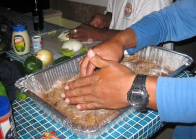 Canary Cove Private Chef-prepared Locally Sourced Meals