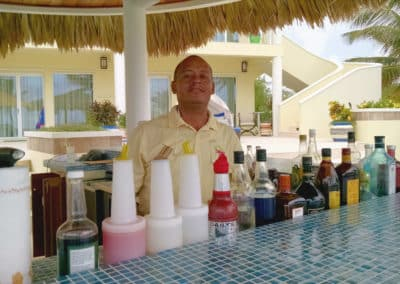 Canary Cove Private Bartender