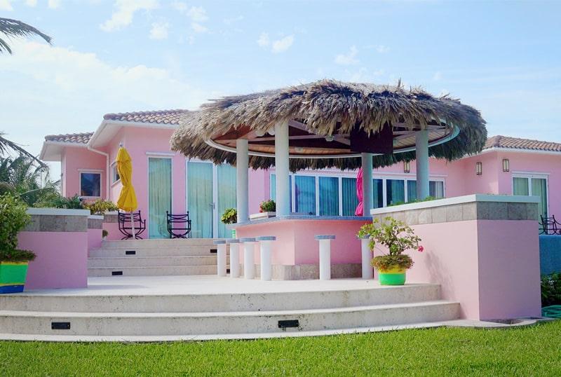 Canary Cove Villa