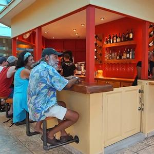 Maxi's Restaurant Belize