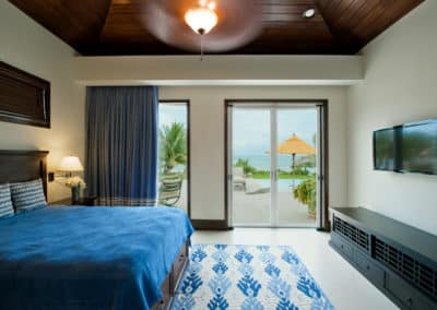 Canary Cove Villa Master Suite