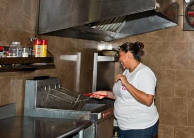 Canary Cove Private Chef-prepared Meals