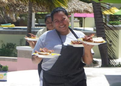 Canary Cove Private Chef and Meal Service