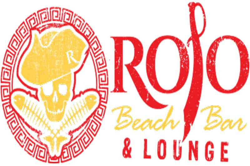 Rojo Beach Bar & Lounge