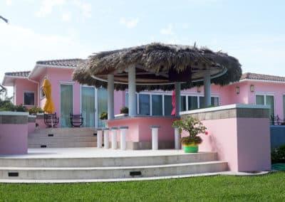 Canary Cove Villa Exterior