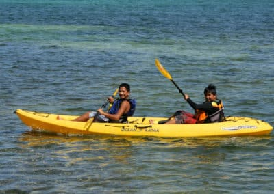 Canary Cove Kayaking