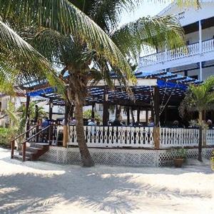 Caprice Restaurant Belize