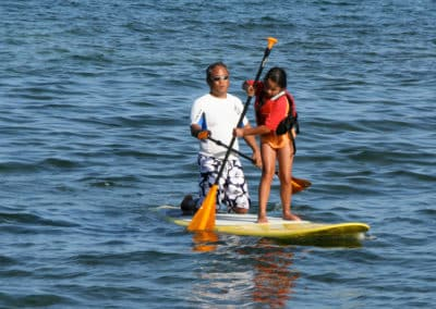 Canary Cove Paddle Boarding