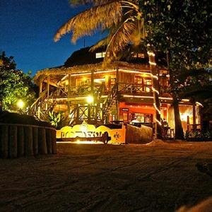 Portofino Restaurant Belize