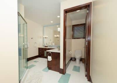 Canary Cove Villa Suite 2 Ensuite Bathroom Private Toilet