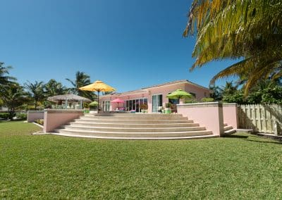 Canary Cove Villa with Beach Access, Private Pool with Swim Up Bar and Hot Tub