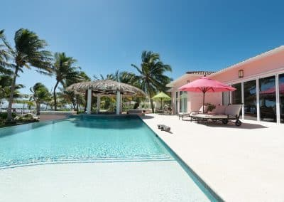 Canary Cove Villa with Beach Access and Private Pool with Swim Up Bar
